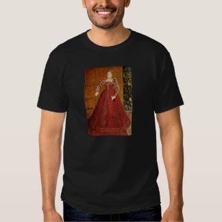 "The ""Hampden"" portrait of Elizabeth I of England T Shirts"