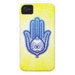 The Hand of Fatima iPhone 4 Case