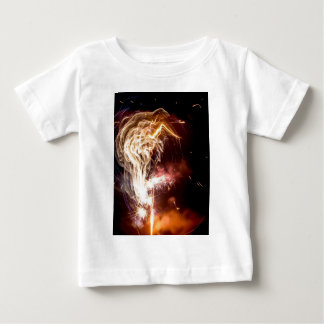 The hand of God Baby T-Shirt