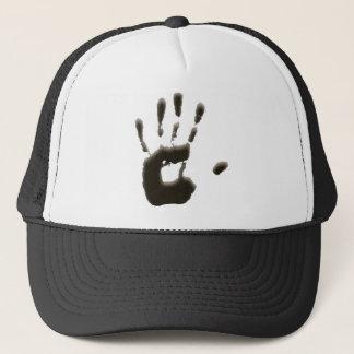 The Hand Print Trucker Hat