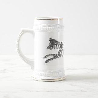 The Hand s Stein Mug