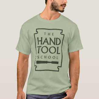 The Hand Tool School T-Shirt