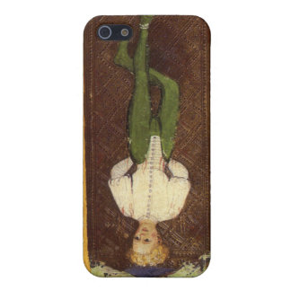 The Hanged Man Tarot Card iPhone 5 Case
