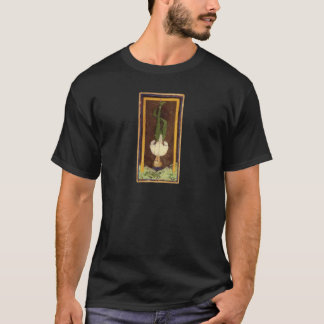 The Hanged Man Tarot Card T-Shirt