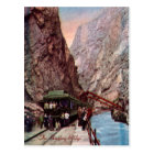 The Hanging Bridge Postcard