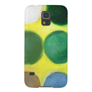 The Happy Dots 2 2014 Cases For Galaxy S5