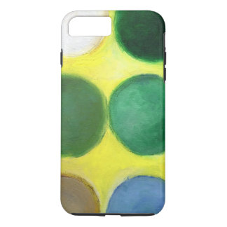 The Happy Dots 2 2014 iPhone 8 Plus/7 Plus Case
