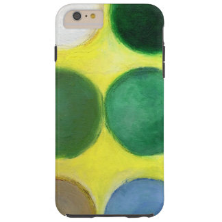 The Happy Dots 2 2014 Tough iPhone 6 Plus Case