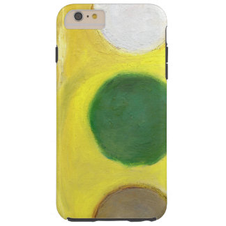 The Happy Dots 3 2014 Tough iPhone 6 Plus Case
