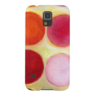 The Happy Dots 6 2014 Galaxy S5 Cases