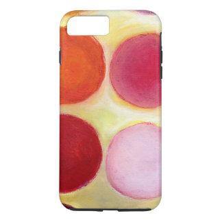 The Happy Dots 6 2014 iPhone 8 Plus/7 Plus Case