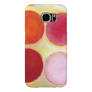 The Happy Dots 6 2014 Samsung Galaxy S6 Cases