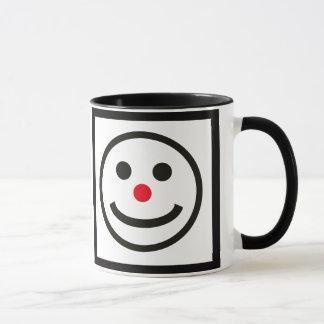 The Happy Face Mug