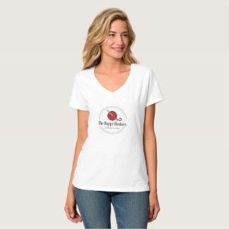 The Happy H Atlanta Crochet Logo T-shirt