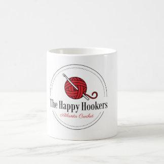 The Happy H Mug Coffee Cup