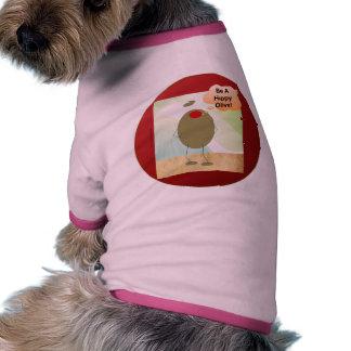 The Happy Olive Dog Clothing