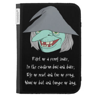 The Happy Witch Kindle Covers