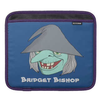 The Happy Witch iPad Sleeves