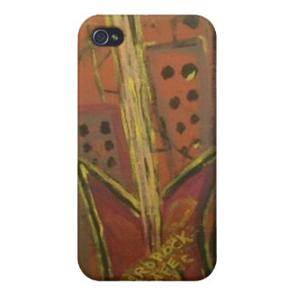 THE HARD ROCK iPhone 4 CASES