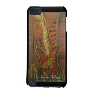 THE HARD ROCK iPod TOUCH 5G COVER