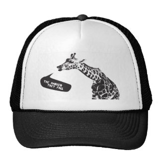 The Harder They Fall Cap