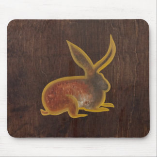 The Hare 2009 Mouse Mat