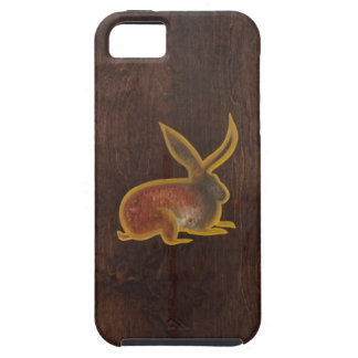 The Hare 2009 Tough iPhone 5 Case