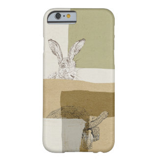 The Hare and the Tortoise An Aesop's Fable Barely There iPhone 6 Case