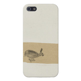 The Hare and the Tortoise An Aesop's Fable Case For iPhone 5/5S