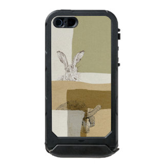 The Hare and the Tortoise An Aesop's Fable Incipio ATLAS ID™ iPhone 5 Case