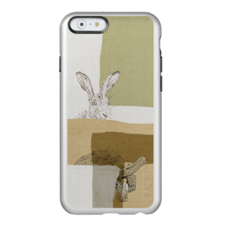 The Hare and the Tortoise An Aesop's Fable Incipio Feather® Shine iPhone 6 Case