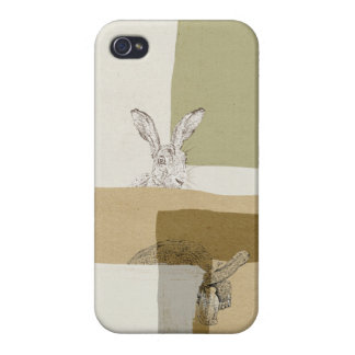 The Hare and the Tortoise An Aesop's Fable iPhone 4/4S Cover