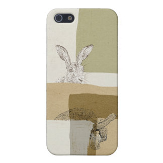 The Hare and the Tortoise An Aesop's Fable iPhone 5/5S Case