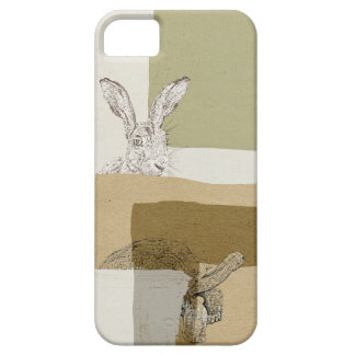 The Hare and the Tortoise An Aesop's Fable iPhone 5 Case