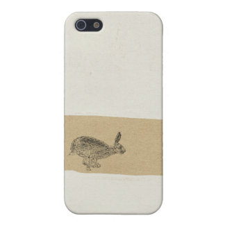 The Hare and the Tortoise An Aesop's Fable iPhone 5 Cases