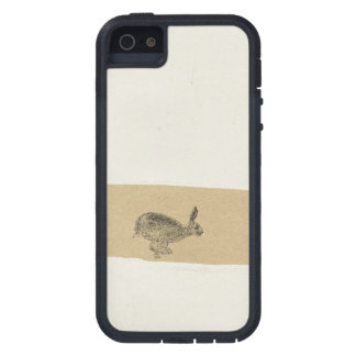 The Hare and the Tortoise An Aesop's Fable iPhone 5 Covers