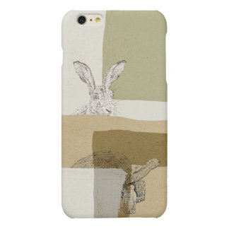 The Hare and the Tortoise An Aesop's Fable iPhone 6 Plus Case