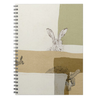 The Hare and the Tortoise An Aesop's Fable Notebook