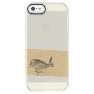 The Hare and the Tortoise An Aesop's Fable Permafrost® iPhone SE/5/5s Case