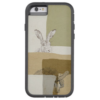 The Hare and the Tortoise An Aesop's Fable Tough Xtreme iPhone 6 Case