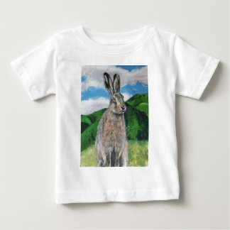 The Hare Baby T-Shirt