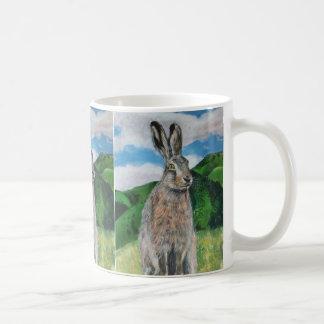 The Hare Coffee Mug