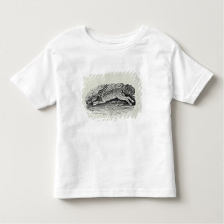 The Hare Toddler T-Shirt