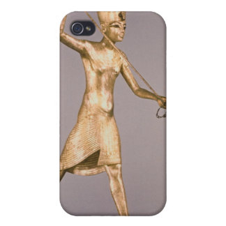 The Harpooner, from the Tomb of Tutankhamun Case For The iPhone 4