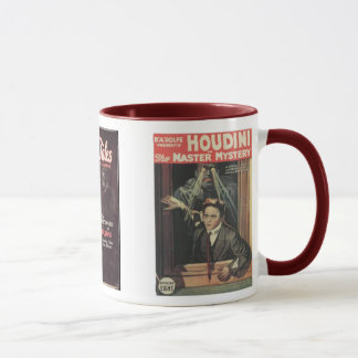 The Harry Houdini Mug