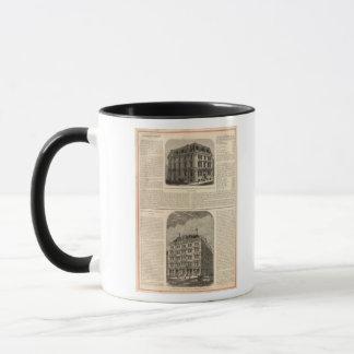 The Hartford Fire Insurance Company Mug