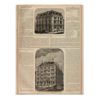 The Hartford Fire Insurance Company Poster