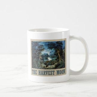 The Harvest Moon Mugs