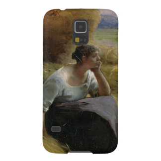 The Harvesters Galaxy S5 Cases