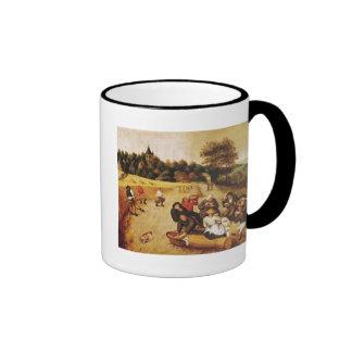 The Harvester's Meal Ringer Mug